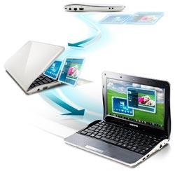 Ноутбук Samsung NF210-A01