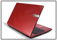 Ноутбук Packard Bell EasyNote TK85-JU-202RU