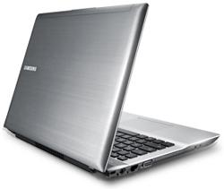 Ноутбук Samsung QX310 серии